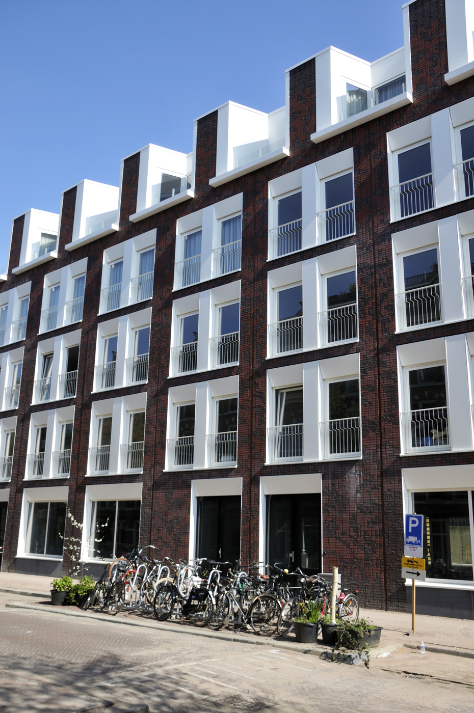 Van Hogendorpstraat