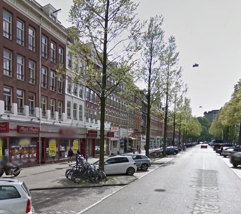 Eerste van Swindenstraat