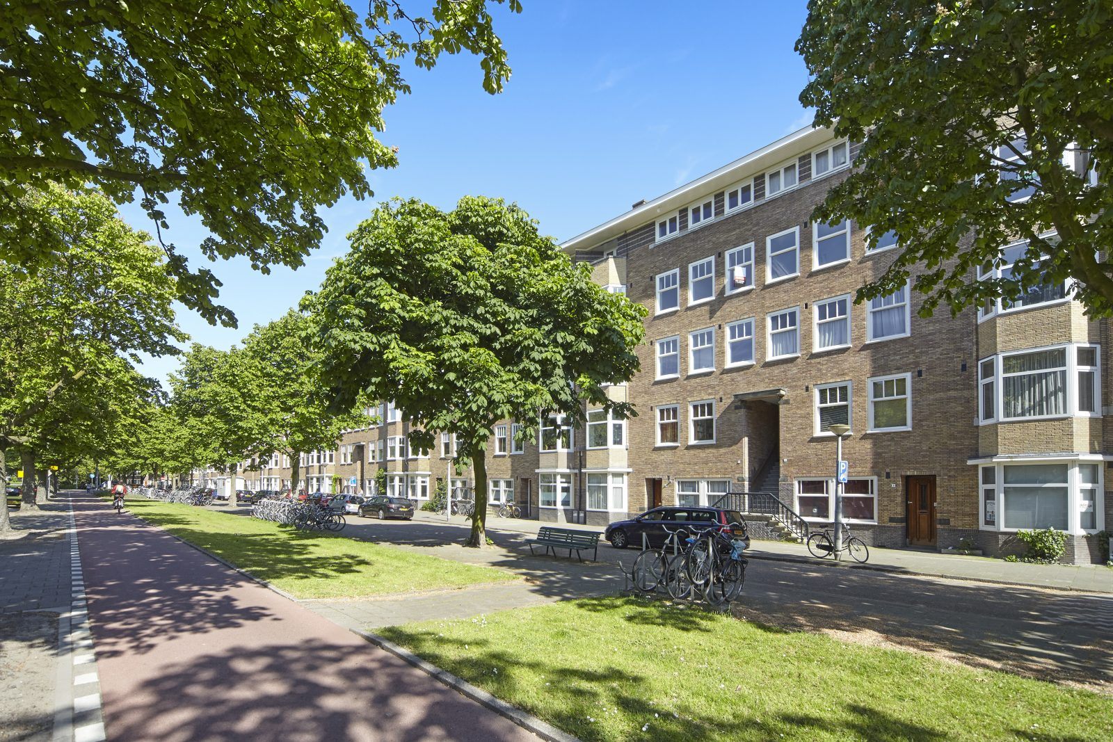 Rooseveltlaan, Amsterdam