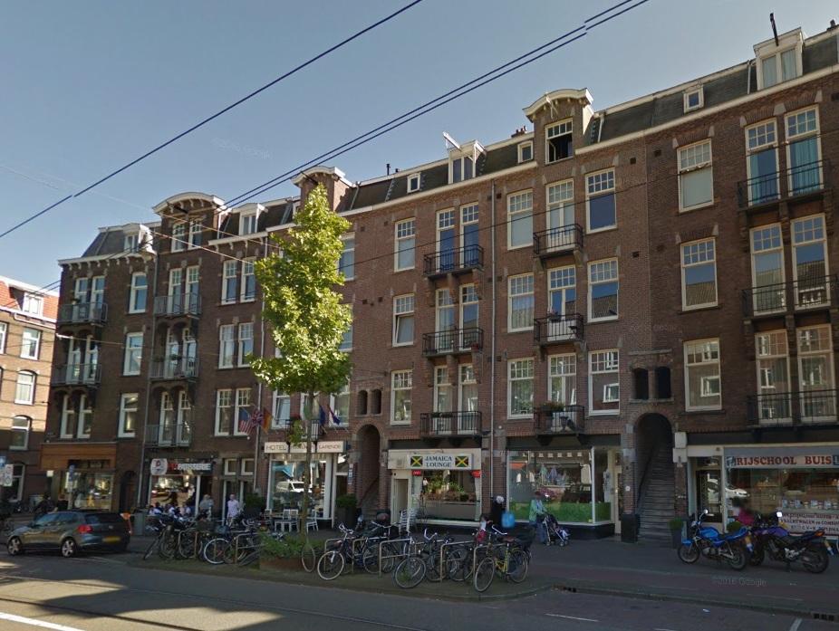 De Clerqstraat, Amsterdam