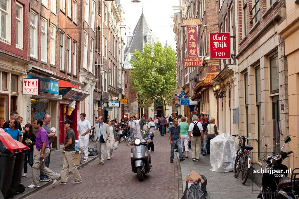 Zeedijk, Amsterdam