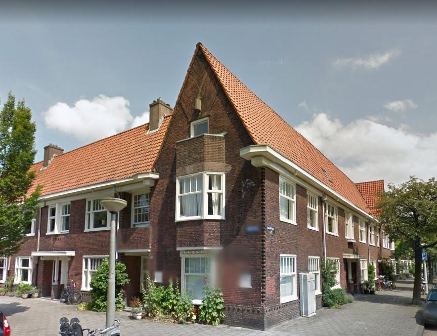 Radioweg, Amsterdam