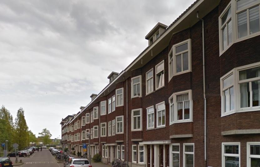 Bloys van Treslongstraat