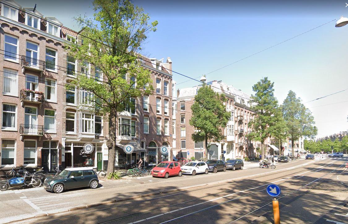Roelof Hartstraat